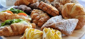Bakery Products within our Daily Existence