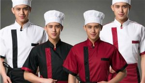 Why a Will a Prepare Require a Chef Uniform whatsoever?