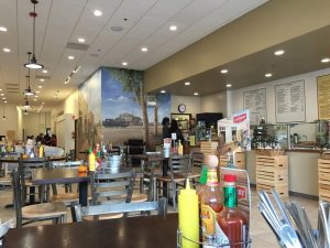Astoria's Cannery Cafe Maintains Wealthy Tradition