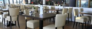 How to pick the right Cafe and Restaurant Chairs