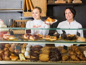Diversity of Bakery Products – Something For Everybody