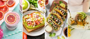 Healthy Breakfast Recipes, Snack And Desert Recipes