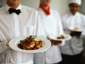 Find Out More About Catering Services