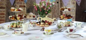 High Tea Catering from the Foodist to make your Day