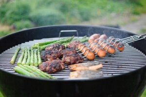 How to Optimise Your Outdoor BBQ Zone