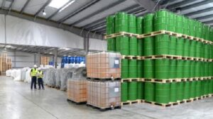 Looking for a Chemical Supplier for your Business? Here's What You Should Consider.